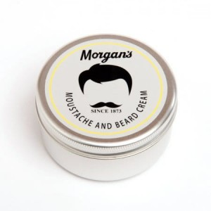 MORGAN'S Krem do pielęgnacji wąsów i brody Moustache & Beard Cream 75ml