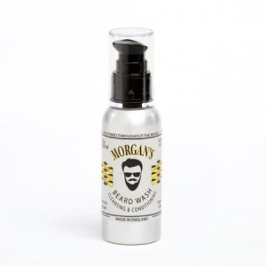 MORGAN'S Żel do mycia brody Beard Wash 100ml